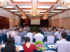 Ra mắt Hội đồng khoa học trong lĩnh vực Khoa học xã hội và nhân văn nhiệm kỳ mới