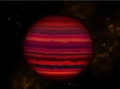 Phát hiện đám mây nước đầu tiên ngoài hệ Mặt Trời