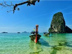 Khám phá 10 địa điểm du lịch bậc nhất Thái Lan
