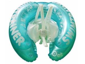 Clip: Chiếc phao bơi cực kỳ dễ thương và tiện dụng cho em bé