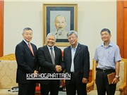 Việt Nam đảm bảo lợi ích doanh nghiệp trong vấn đề  sở hữu trí tuệ