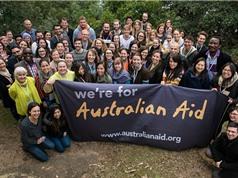 Australia tuyên bố chiến thắng đại dịch AIDS