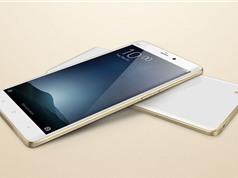 Xiaomi Mi Note 2 Pro dùng chip Snapdragon 821, RAM 6 GB