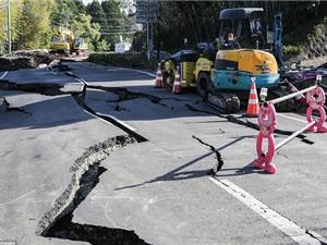Đông Á có thể hứng chịu trận động đất khủng khiếp nhất lịch sử