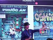 Các nhiếp ảnh gia nổi tiếng nói gì về Huawei P9?