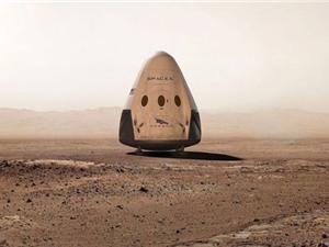 """Con người cần chuẩn bị gì để """"du lịch"""" sao Hỏa?"""