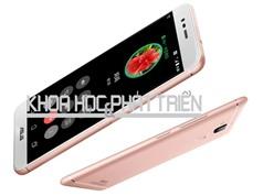 Trên tay chiếc ZenFone 3 rẻ nhất vừa giới thiệu ở Việt Nam
