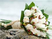 Tìm hiểu ý nghĩa của 10 loại hoa cưới phổ biến nhất thế giới
