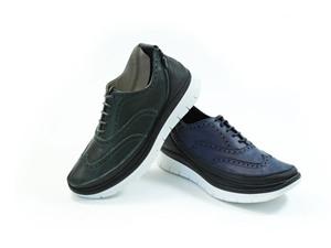 """Clip: Giới thiệu đôi giày có khả năng """"biến hình"""" độc đáo"""