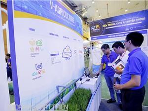 """Vietnam ICT Comm 2016: Cận cảnh giải pháp IoT """"đa năng"""" của người Việt"""