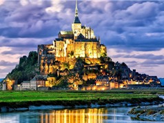 Chiêm ngưỡng sự kỳ vĩ của 10 lâu đài đẹp nhất thế giới
