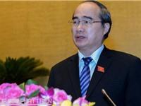 Hải sản chết vì Formosa: Cử tri hoan nghênh Chính phủ chỉ đạo xác minh và công bố nguyên nhân