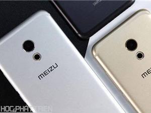 Mở hộp Meizu MX6 vừa được trình làng