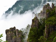 Điểm danh những di sản thế giới vừa được UNESCO công nhận