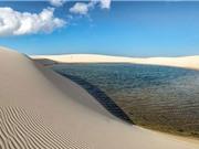 Ngắm bờ biển Brazil đẹp mê hồn qua ống kính nghiếp ảnh gia