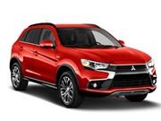 Chi tiết chiếc crossover gần 900 triệu đồng của Mitsubishi