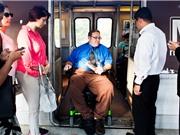 Người khuyết tật bị stress nặng nhất ở nơi làm việc