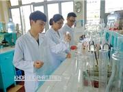 Sinh viên nghiên cứu khoa học: Bệ phóng khởi nghiệp