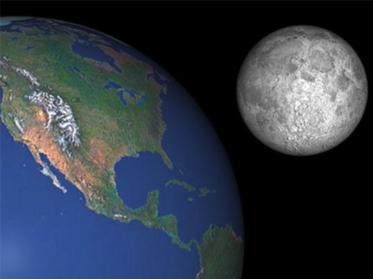 Điều gì xảy ra nếu Mặt Trăng đột nhiên biến mất