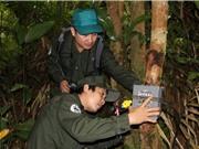 Bẫy ảnh - Phương pháp hữu hiệu phục vụ nghiên cứu đa dạng sinh học tại Việt Nam