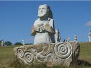 Bí ẩn thung lũng của các vị thánh ở Brittany