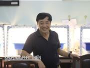 Nhà giáo nhân dân Nguyễn Quang Thạch: Ông giáo sư khoai tây sạch