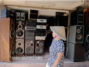 Điếc do ồn đứng thứ hai trong các bệnh nghề nghiệp