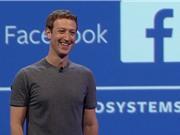 Facebook không có đối thủ về kinh doanh quảng cáo
