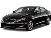 Chi tiết chiếc sedan gần 1 tỷ đồng của KIA