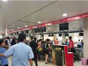 Bộ Công an vào cuộc vụ tin tặc tấn công hệ thống thông tin sân bay Tân Sơn Nhất, Nội Bài