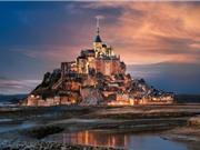 Khám phá 10 địa điểm du lịch hấp dẫn nhất nước Pháp