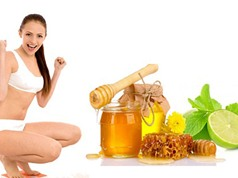 Bật mí thời điểm uống mật ong tốt nhất trong ngày