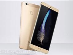 Mở hộp smartphone màn hình khổng lồ của Huawei