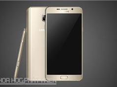 Samsung Galaxy Note 5 giảm giá 1 triệu đồng tại Việt Nam