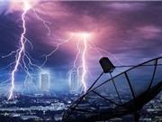 Tham vọng điều khiển thời tiết của con người