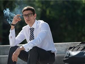 Cai thuốc lá dễ dàng nhờ nguyên tắc '5 ngày 7 bước'