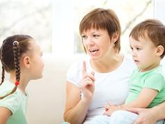 Khoa học lý giải chuyện cha mẹ thiên vị con cả hơn con thứ