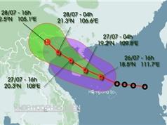 Việt Nam có thể dự báo bão trước 5 ngày