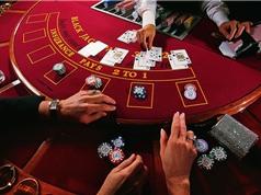 Chọn màu đỏ, nhà cái  kích động máu cờ bạc