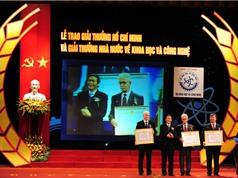 Gia hạn xét tặng Giải thưởng Hồ Chí Minh, Giải thưởng Nhà nước về KH&CN