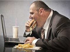 Người càng bận rộn càng dễ béo phì