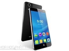 Smartphone Việt 2 mặt kính lên kệ với giá 2,99 triệu đồng