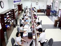 Chỉ số phát triển Chính phủ điện tử của Việt Nam tăng 10 bậc