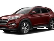 Chi tiết chiếc Hyundai Tucson 2016 giá 925 triệu đồng