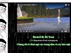 Việt Nam tăng 10 bậc về phát triển Chính phủ điện tử; Một trung tâm mạng của Việt Nam bị hacker tấn công
