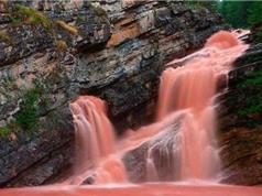 Chiêm ngưỡng những thác nước độc đáo nhất thế giới