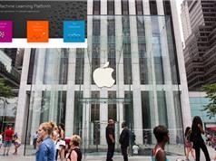 Apple chi 200 triệu USD mua dự án về trí thông minh nhân tạo