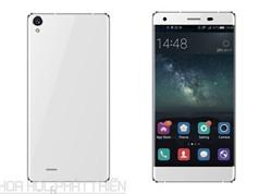 Smartphone Singapore siêu mỏng lên kệ với giá sực sốc