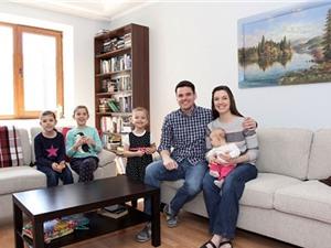 Sống ở tầng cao chung cư giúp bạn tăng tuổi thọ