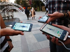 Internet di động góp 5 tỷ USD cho kinh tế Việt Nam; Iran cấm Pokemon Go